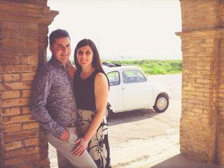 Le nozze di Lucia e Stefano 3