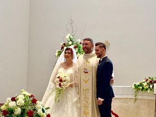 Le nozze di Francesca e Luigi  3