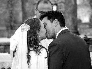 Le nozze di Maria e Ugo