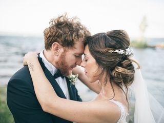 Le nozze di Nicoletta e Mauruzio