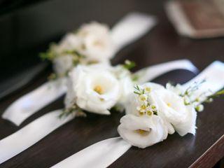 Le nozze di Giorgia e Vanni 1