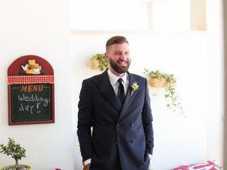 Le nozze di Giorgia e Vanni 3