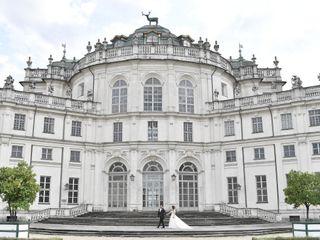 Le nozze di Noemi e Antonio
