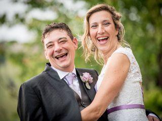 Le nozze di Francesca e Cristiano 2