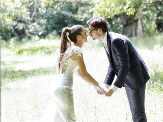 Le nozze di Maria e Angelo 2