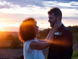 Le nozze di Tiziana e Paolo 1