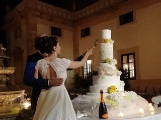 Le nozze di Danilo e Giusi