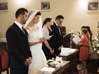le nozze di Monica e Rossano 3