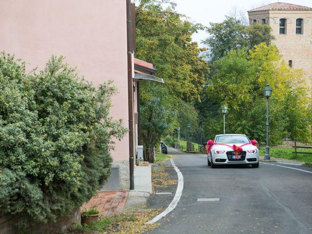 Il matrimonio di Marco e Monia a Ozzano dell 'Emilia, Bologna 11