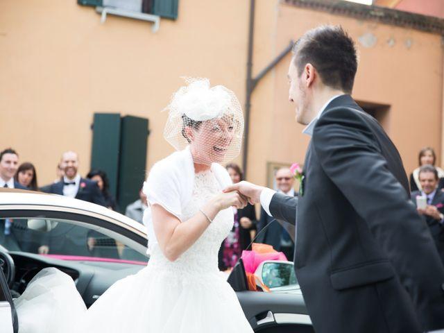 Il matrimonio di Marco e Monia a Ozzano dell 'Emilia, Bologna 12