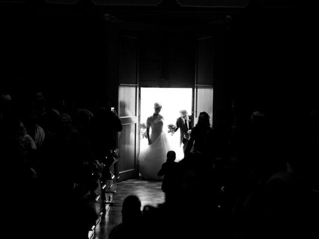 Il matrimonio di Marco e Monia a Ozzano dell 'Emilia, Bologna 13