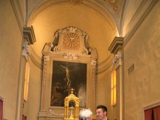 Il matrimonio di Marco e Monia a Ozzano dell 'Emilia, Bologna 16
