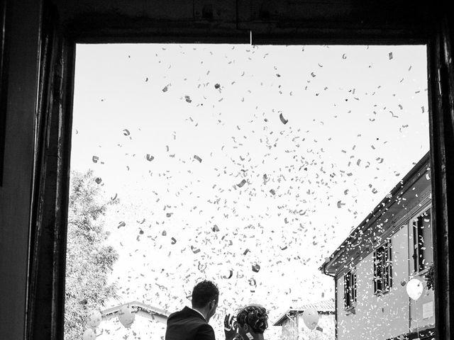 Il matrimonio di Marco e Monia a Ozzano dell 'Emilia, Bologna 17