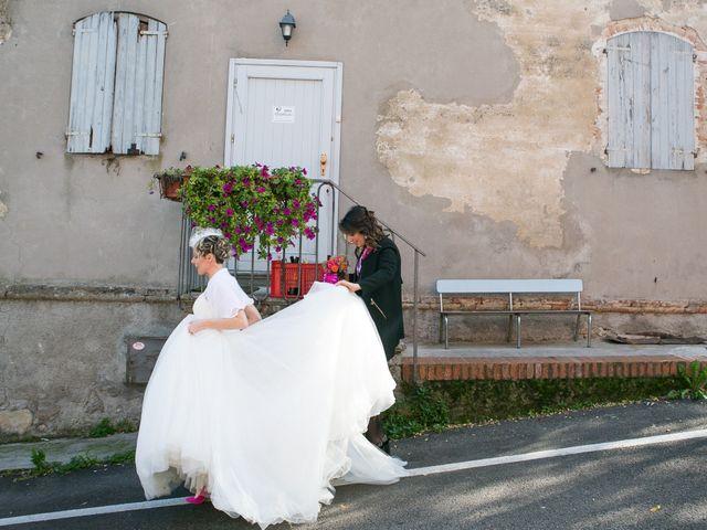 Il matrimonio di Marco e Monia a Ozzano dell 'Emilia, Bologna 18