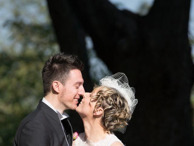 Il matrimonio di Marco e Monia a Ozzano dell 'Emilia, Bologna 20