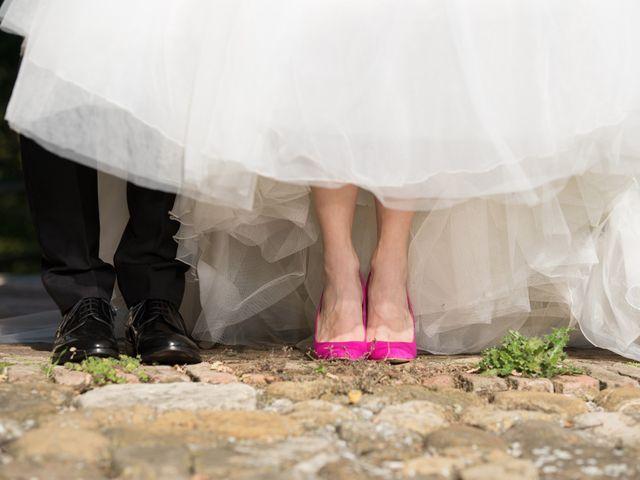 Il matrimonio di Marco e Monia a Ozzano dell 'Emilia, Bologna 21
