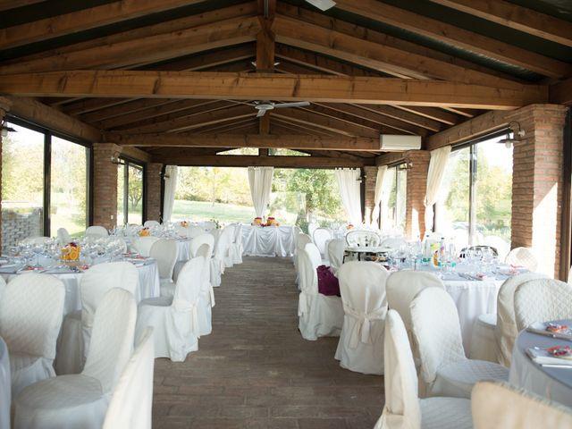 Il matrimonio di Marco e Monia a Ozzano dell 'Emilia, Bologna 23