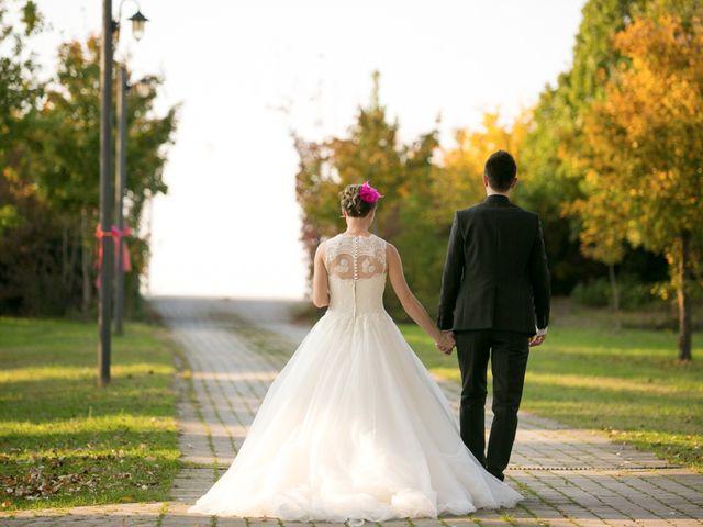 Il matrimonio di Marco e Monia a Ozzano dell 'Emilia, Bologna 28
