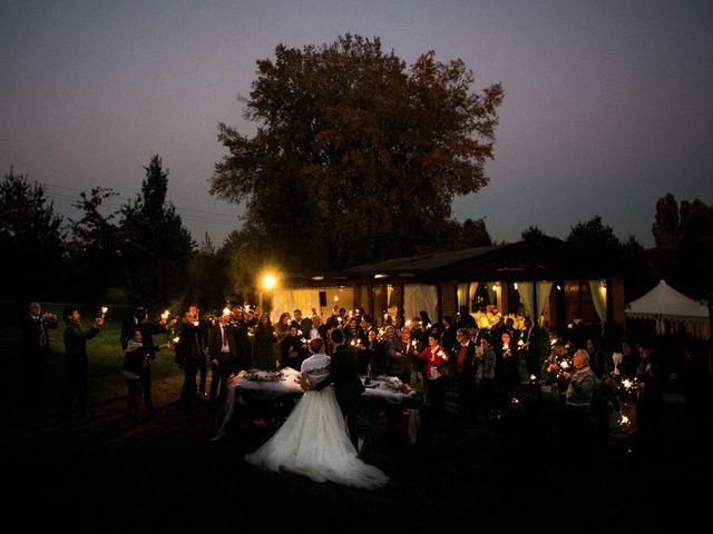 Il matrimonio di Marco e Monia a Ozzano dell 'Emilia, Bologna 34