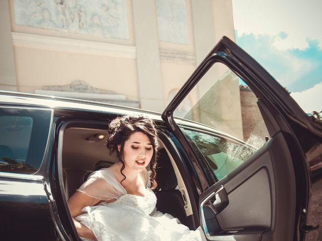 Il matrimonio di Alex e Sara a Asti, Asti 11