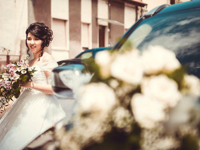 Il matrimonio di Alex e Sara a Asti, Asti 12