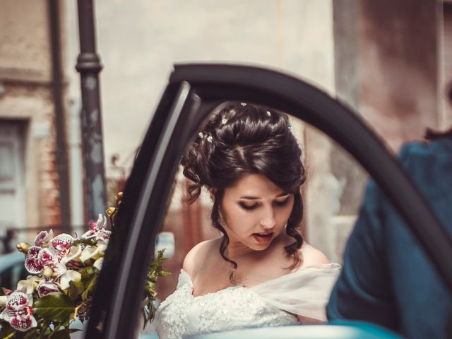 Il matrimonio di Alex e Sara a Asti, Asti 14