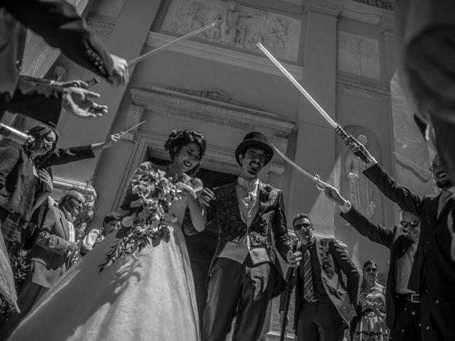 Il matrimonio di Alex e Sara a Asti, Asti 18