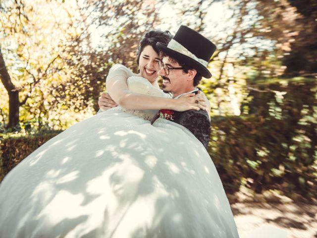 Il matrimonio di Alex e Sara a Asti, Asti 1