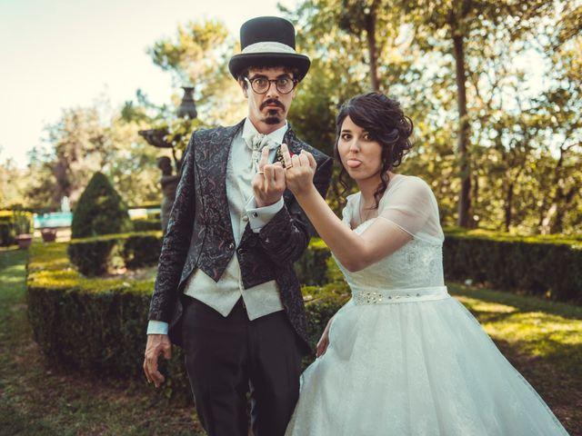 Il matrimonio di Alex e Sara a Asti, Asti 24