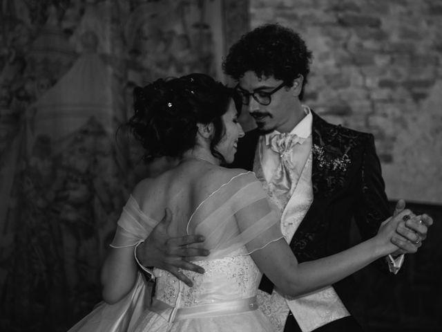 Il matrimonio di Alex e Sara a Asti, Asti 26