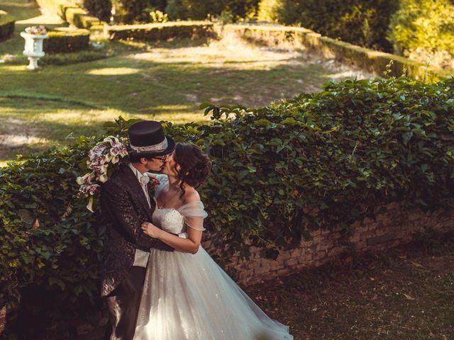 Il matrimonio di Alex e Sara a Asti, Asti 27