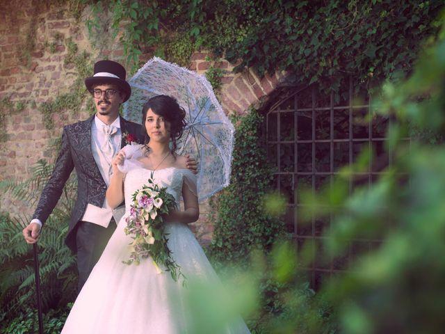 Il matrimonio di Alex e Sara a Asti, Asti 2