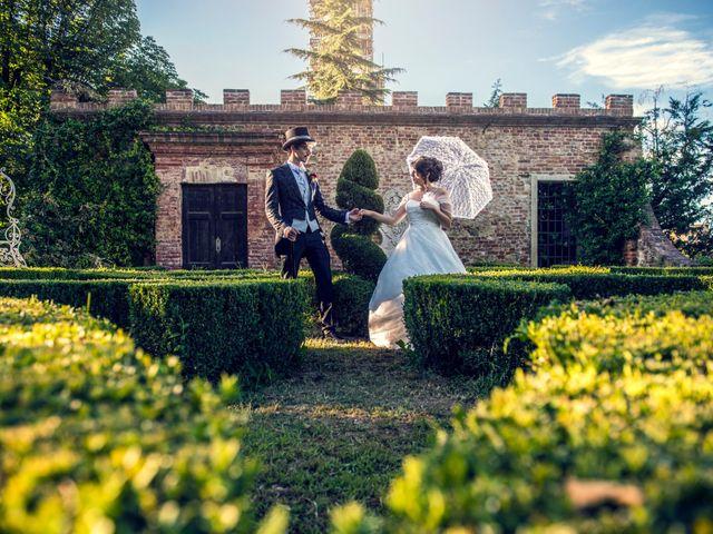 Il matrimonio di Alex e Sara a Asti, Asti 28