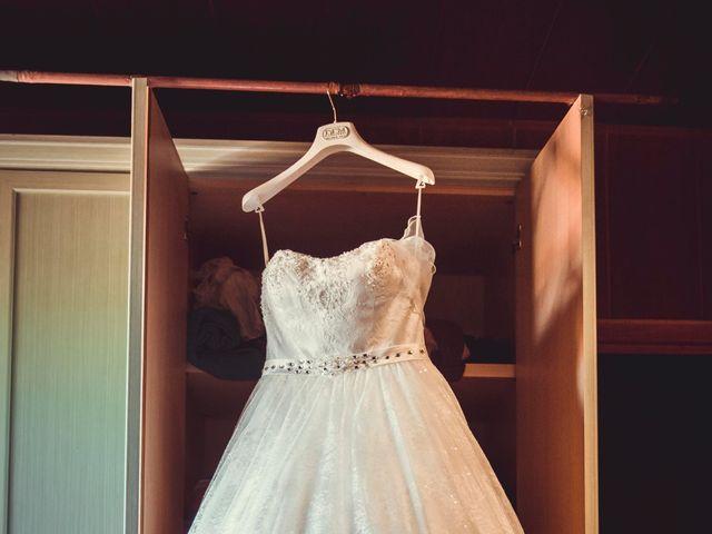 Il matrimonio di Alex e Sara a Asti, Asti 5
