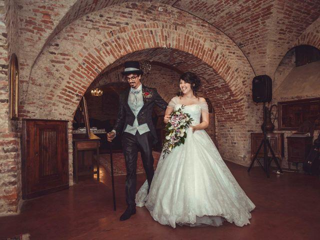 Il matrimonio di Alex e Sara a Asti, Asti 29