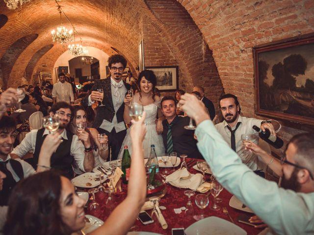 Il matrimonio di Alex e Sara a Asti, Asti 30
