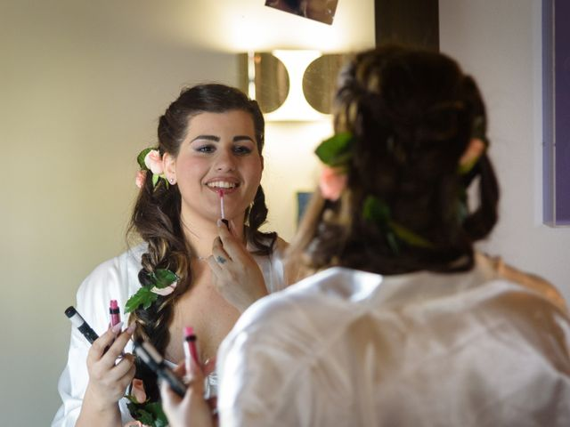 Il matrimonio di Michele e Nicole a Udine, Udine 7