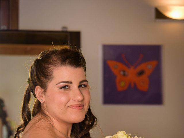 Il matrimonio di Michele e Nicole a Udine, Udine 8