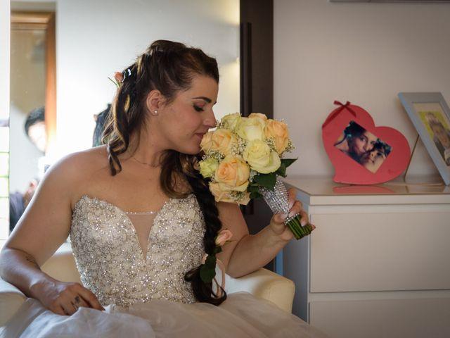 Il matrimonio di Michele e Nicole a Udine, Udine 9