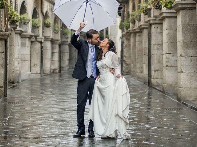 Le nozze di Grazia e Giuseppe