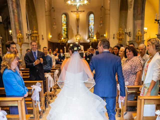 Il matrimonio di Davide e Elisa a Muggia, Trieste 15