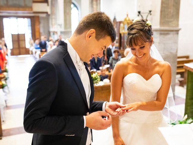Il matrimonio di Davide e Elisa a Muggia, Trieste 19