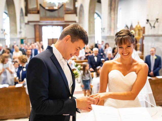 Il matrimonio di Davide e Elisa a Muggia, Trieste 20