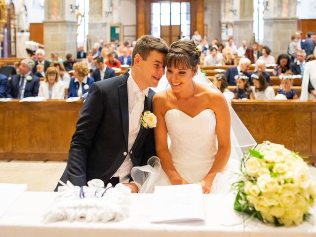 Il matrimonio di Davide e Elisa a Muggia, Trieste 21
