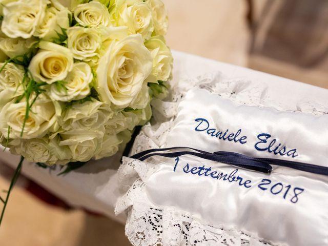 Il matrimonio di Davide e Elisa a Muggia, Trieste 22