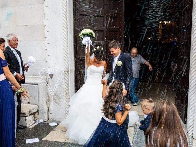 Il matrimonio di Davide e Elisa a Muggia, Trieste 23