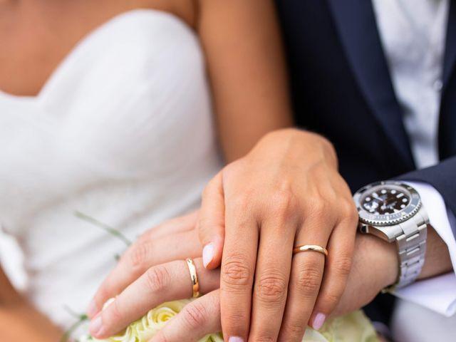 Il matrimonio di Davide e Elisa a Muggia, Trieste 24