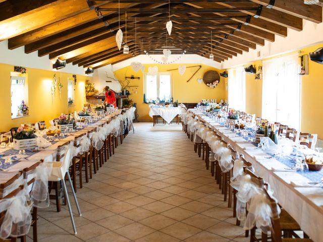 Il matrimonio di Davide e Elisa a Muggia, Trieste 28