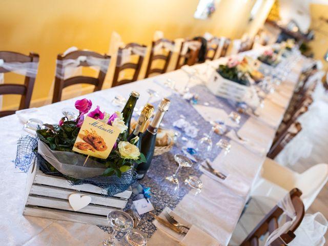 Il matrimonio di Davide e Elisa a Muggia, Trieste 33