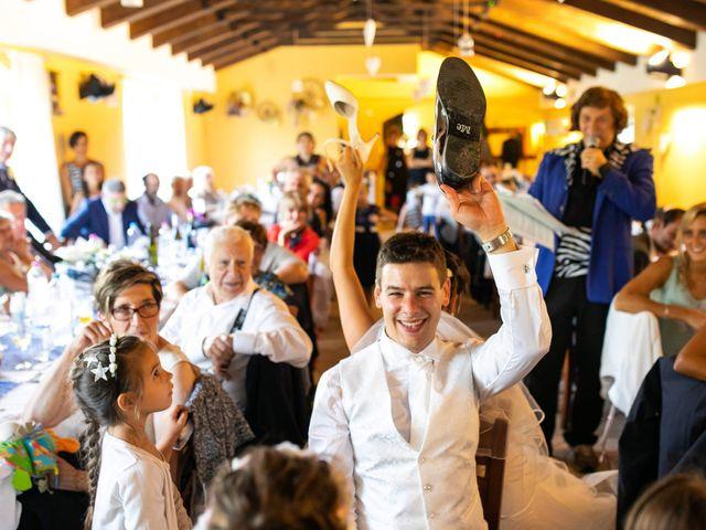 Il matrimonio di Davide e Elisa a Muggia, Trieste 36